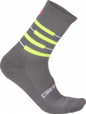 Castelli Incendio 15 sock anthracite men 16570-931