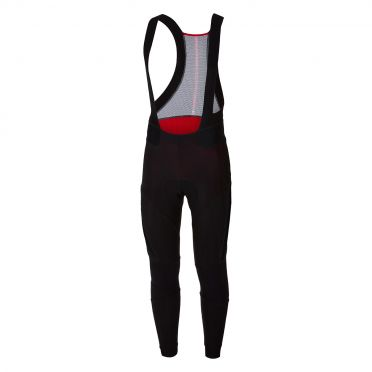 Castelli Sorpasso 2 bibtight black men