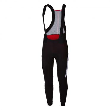 Castelli Sorpasso 2 bibtight black/white men