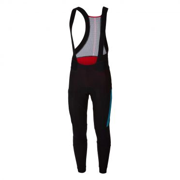 Castelli Sorpasso 2 bibtight black/blue men