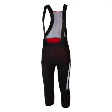 Castelli Sorpasso 2 bibknicker black/white men