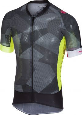 Castelli Climber's 2.0 jersey anthracite men