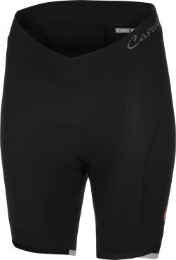 Castelli Vista short black women