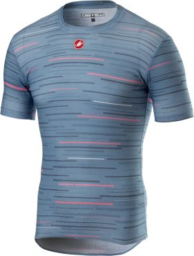 Castelli Prosecco R short sleeve baselayer mirage men