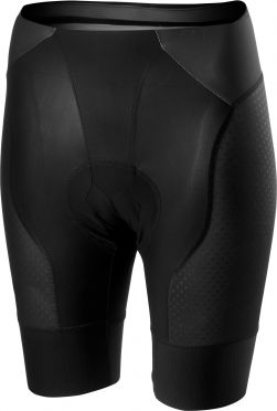 Castelli Free aero 4 W short black women