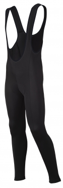 Agu Pro S bibtight with seat pad black men