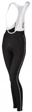 Agu Intensa II bibtight with seat pad black women