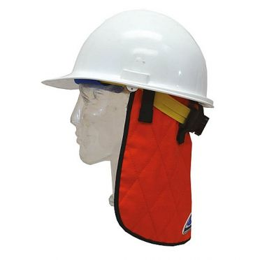 TechNiche HyperKewl fire resistant evaporative cooling neck shade