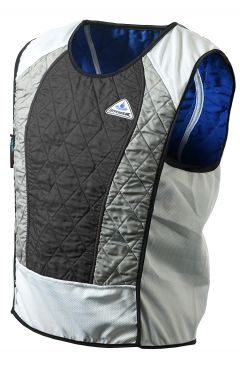 TechNiche HyperKewl ultra sport cooling vest black