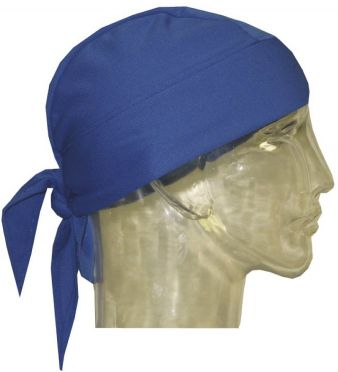TechNiche HyperKewl cooling bandana blue