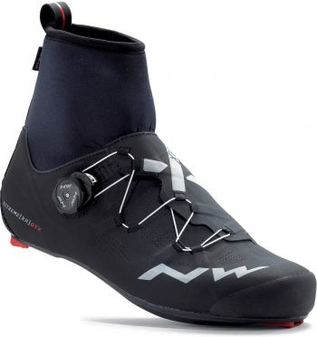 Northwave Extreme RR GTX race shoe black men
