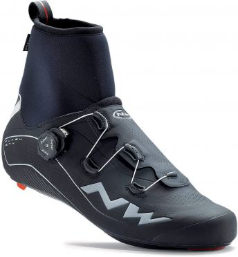Northwave Flash GTX race shoe black men