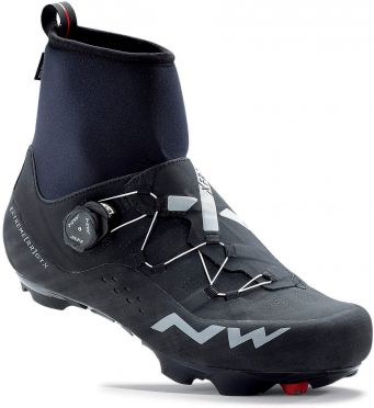 Northwave Extreme XCM GTX MTB shoe black men