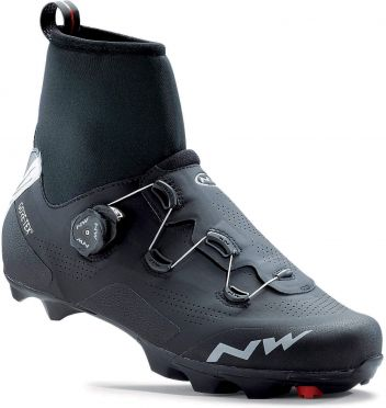 Northwave Raptor GTX MTB shoe black men