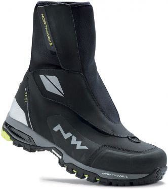 Northwave Yeti mountainbike shoe black men