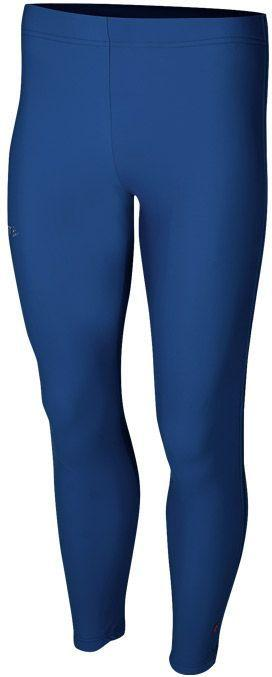 Craft Thermo skate tight with zip kobalt unisex