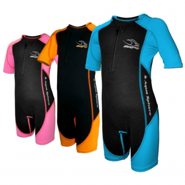 Aqua Sphere Stingray kids shorty