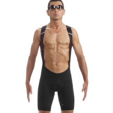 Assos T.campionissimo_s7 bibshorts black men