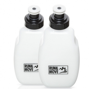 Run and Move 2 Flask set 275 ml