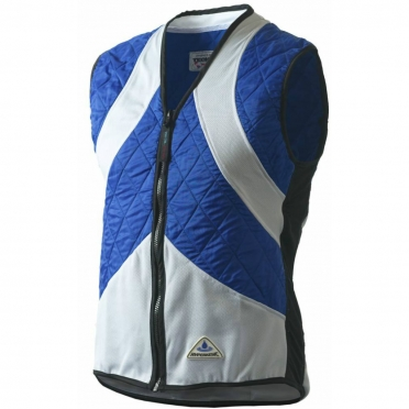 TechNiche HyperKewl Velo bike cooling vest