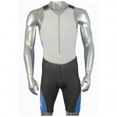 Ironman men's trisuit sleeveless 9507