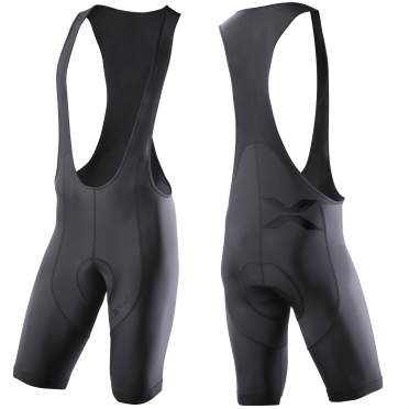 2XU Active Cycle Bib Short black (MC2316b)