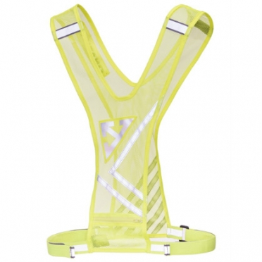 Nathan Bandolier Reflection/safety vest