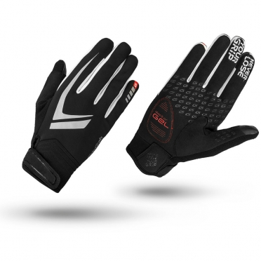 GripGrab Raptor winter cycling gloves