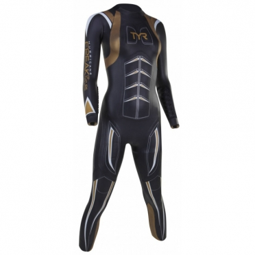 TYR Hurricane Freak of Nature women's wetsuit