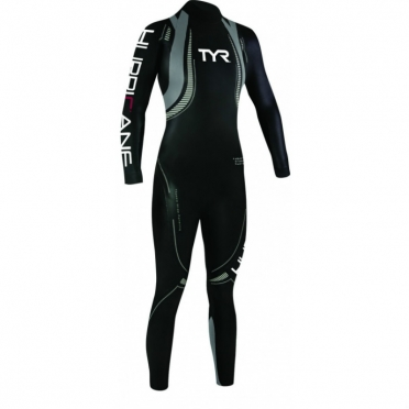 TYR Hurricane women's Wetsuit Category 3 size XL