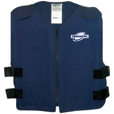 TechNiche TechKewl Phase Change Banwear cooling vest