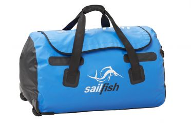 Sailfish Wheel travelbag 120 liter