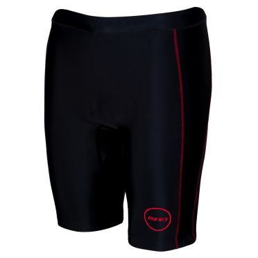 Zone3 Activate tri shorts black/red men