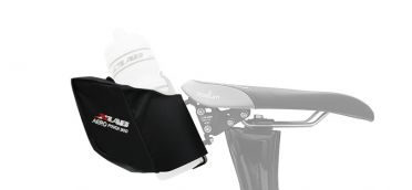 XLAB Aero Pouch 300 saddle bag black