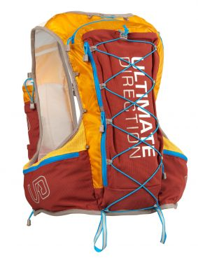 Ultimate Direction AK mountain vest 3.0 running backpack canyon
