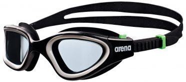 Arena Cruiser Envision swimmingoggles black