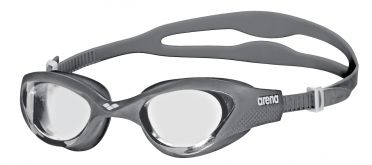 Arena The One swimmingoggles grey