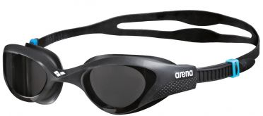 Arena The One swimmingoggles black