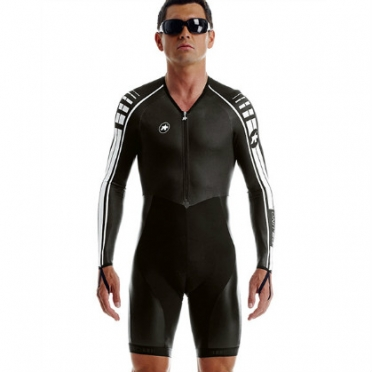Assos cS.Uno_s5 chronosuit black men