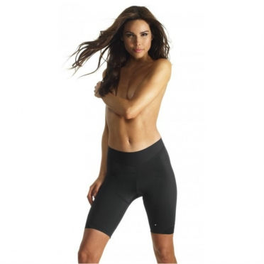 Assos H.laalaLaiShorts_s7 cycling shorts black women