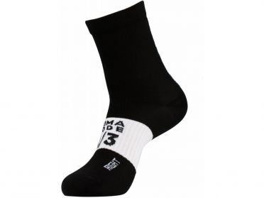 Assos summerSocks cycling socks black unisex
