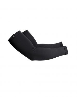 Assos arm warmer UV-resistant black unisex