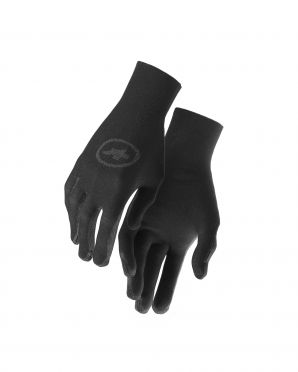 Assos spring/fall liner Cylcing gloves