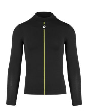 Assos Skin Layer Spring/Fall LS undershirt