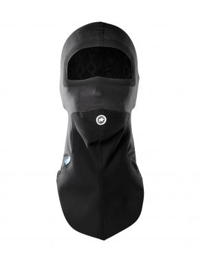 Assos Ultraz face mask winter black