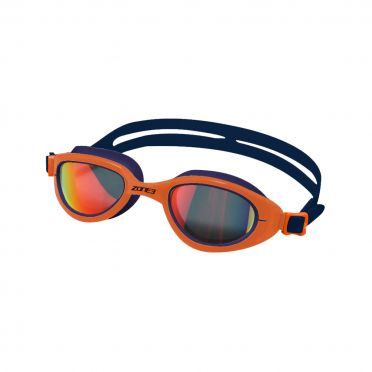 Zone3 Attack polarized goggles blue/orange