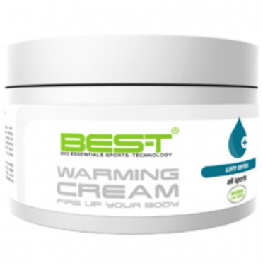 BES-T Warming Cream Fire Up