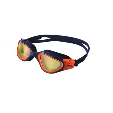 Zone3 Vapour polarized goggles blue/orange