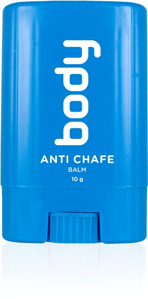 Bodyglide Anti chafing stick original 10g