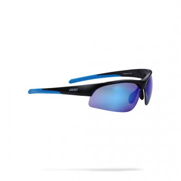 BBB Sports glasses Impress matt black/blue